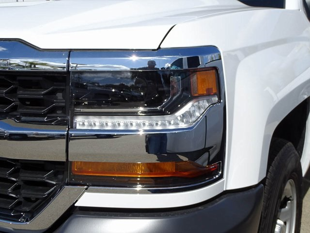 2018 Silverado 1500 Double Cab 4x2,  Pickup #180854 - photo 8