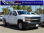 2018 Silverado 1500 Double Cab 4x2,  Pickup #180854 - photo 1