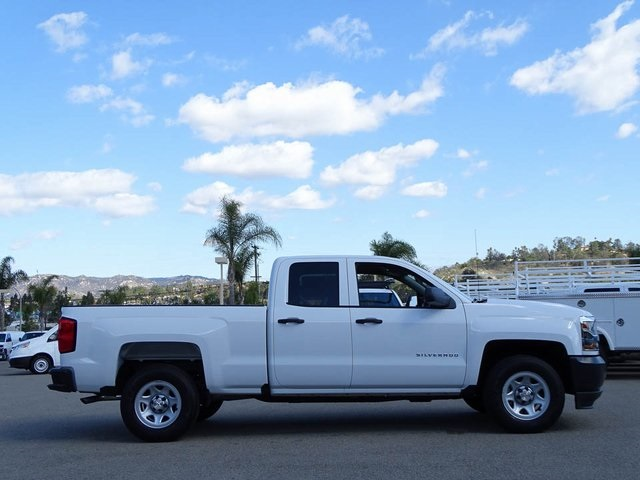 2018 Silverado 1500 Double Cab 4x2,  Pickup #180866 - photo 3