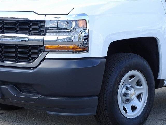 2018 Silverado 1500 Double Cab 4x2,  Pickup #180866 - photo 7