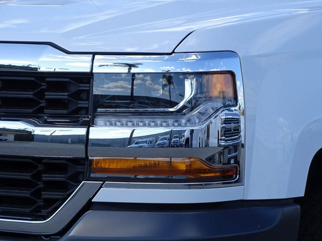 2018 Silverado 1500 Double Cab 4x2,  Pickup #180866 - photo 8