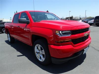 2018 Silverado 1500 Crew Cab 4x2,  Pickup #181578 - photo 5