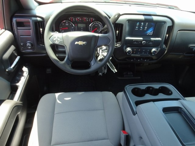 2018 Silverado 1500 Double Cab 4x2,  Pickup #181590 - photo 8