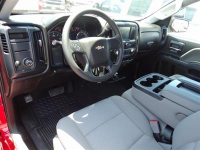 2018 Silverado 1500 Double Cab 4x2,  Pickup #181590 - photo 11