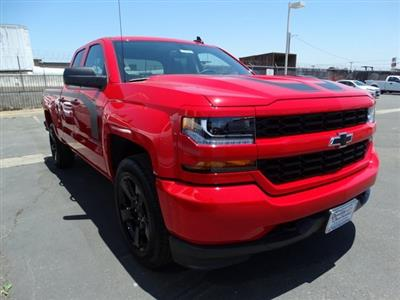 2018 Silverado 1500 Double Cab 4x2,  Pickup #181590 - photo 6