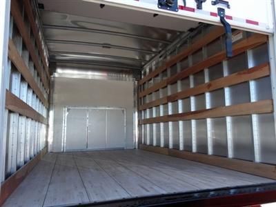 2018 Express 3500 4x2,  Morgan Parcel Aluminum Cutaway Van #181786 - photo 17