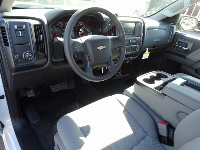 2018 Silverado 1500 Double Cab 4x2,  Pickup #181811 - photo 12
