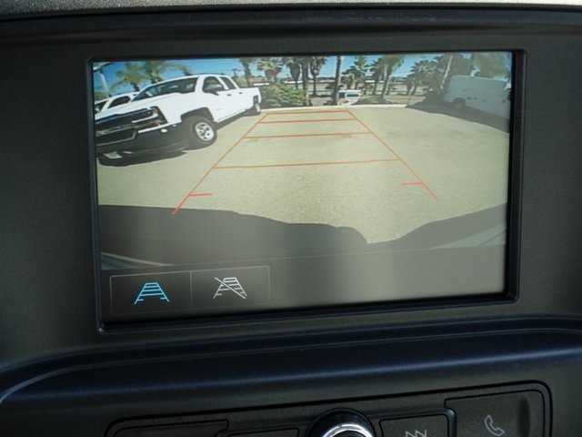2018 Silverado 1500 Double Cab 4x2,  Pickup #181811 - photo 15