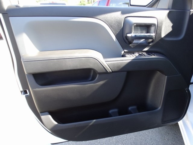 2018 Silverado 1500 Double Cab 4x2,  Pickup #181811 - photo 22