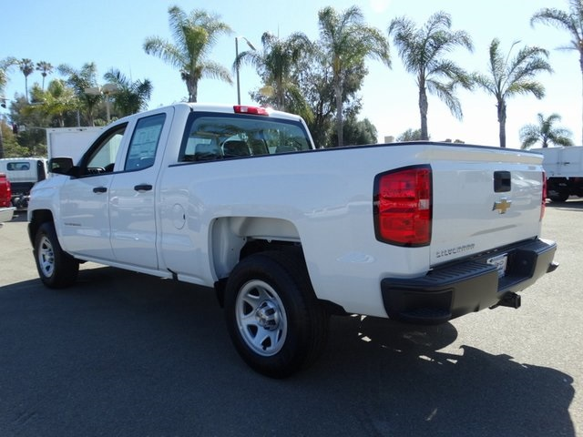 2018 Silverado 1500 Double Cab 4x2,  Pickup #181811 - photo 2
