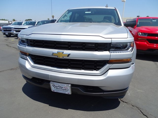 2018 Silverado 1500 Crew Cab 4x2,  Pickup #181944 - photo 6