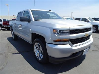2018 Silverado 1500 Crew Cab 4x2,  Pickup #181944 - photo 5