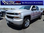 2018 Silverado 1500 Crew Cab 4x2,  Pickup #181944 - photo 1
