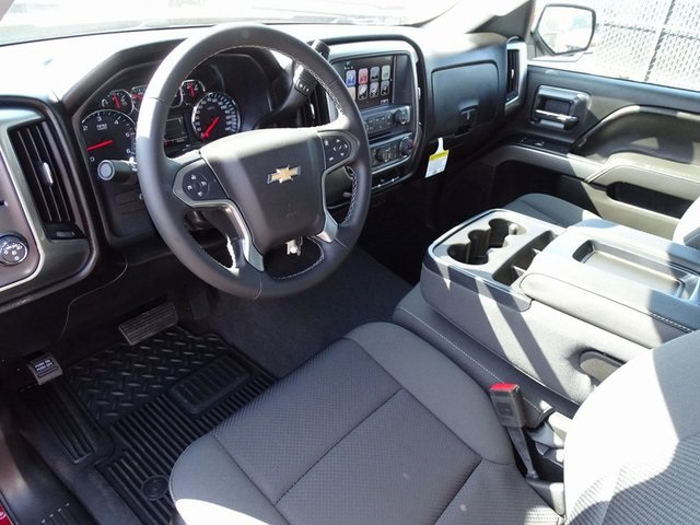 2018 Silverado 1500 Crew Cab 4x2,  Pickup #182223 - photo 14