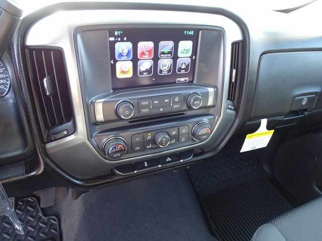 2018 Silverado 1500 Crew Cab 4x2,  Pickup #182223 - photo 20