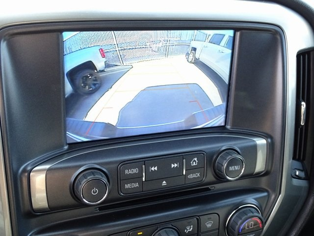 2018 Silverado 1500 Crew Cab 4x2,  Pickup #182223 - photo 22