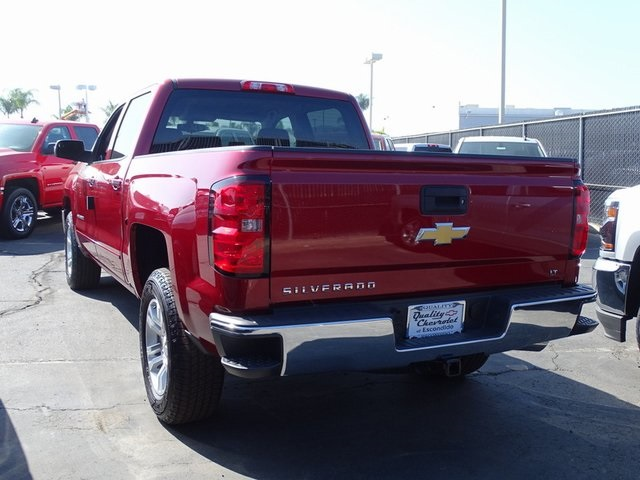 2018 Silverado 1500 Crew Cab 4x2,  Pickup #182223 - photo 2