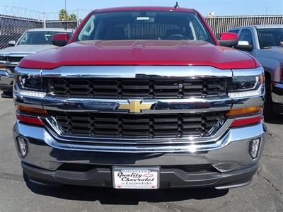 2018 Silverado 1500 Crew Cab 4x2,  Pickup #182223 - photo 3
