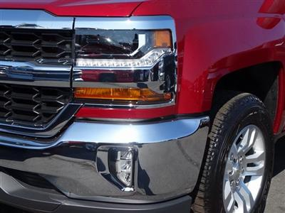 2018 Silverado 1500 Crew Cab 4x2,  Pickup #182223 - photo 4