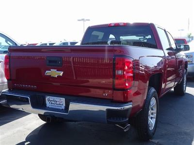 2018 Silverado 1500 Crew Cab 4x2,  Pickup #182223 - photo 6