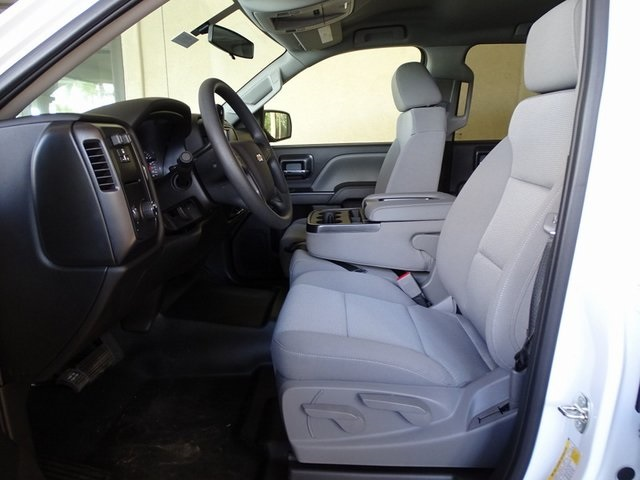 2018 Silverado 1500 Crew Cab 4x2,  Pickup #182262 - photo 13