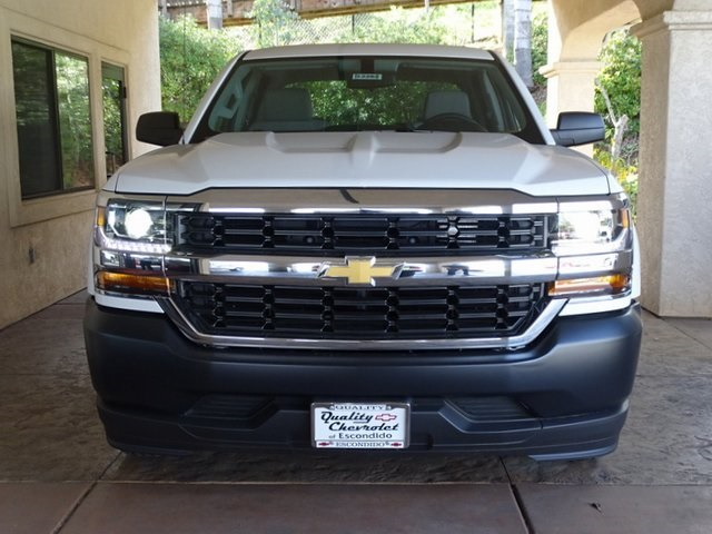 2018 Silverado 1500 Crew Cab 4x2,  Pickup #182262 - photo 3