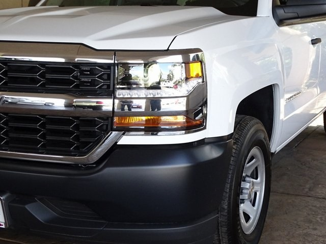 2018 Silverado 1500 Crew Cab 4x2,  Pickup #182262 - photo 4