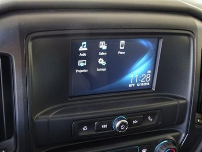 2018 Silverado 1500 Crew Cab 4x2,  Pickup #182262 - photo 19