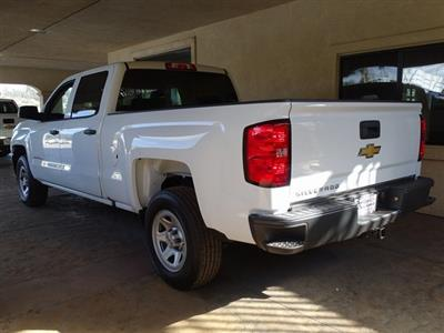 2018 Silverado 1500 Crew Cab 4x2,  Pickup #182262 - photo 2