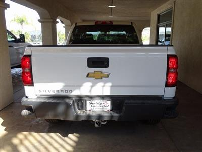 2018 Silverado 1500 Crew Cab 4x2,  Pickup #182262 - photo 5