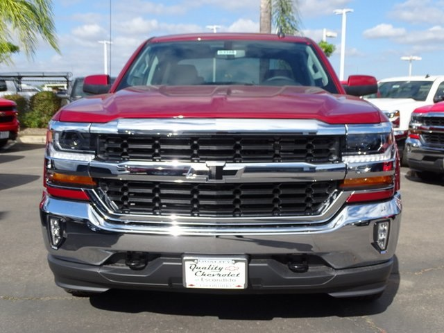 2018 Silverado 1500 Crew Cab 4x4,  Pickup #182280 - photo 3