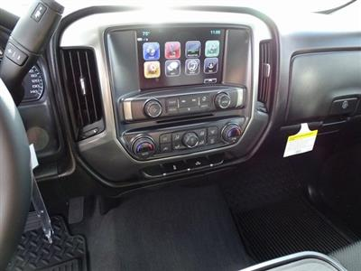2018 Silverado 1500 Crew Cab 4x4,  Pickup #182280 - photo 21
