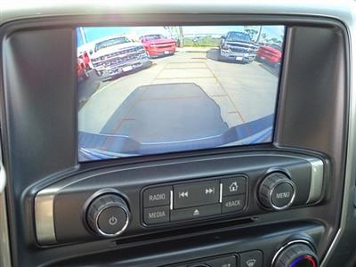 2018 Silverado 1500 Crew Cab 4x4,  Pickup #182280 - photo 23