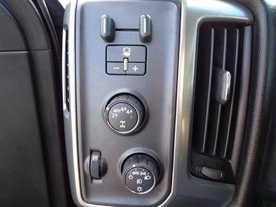2018 Silverado 1500 Crew Cab 4x4,  Pickup #182280 - photo 26