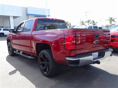 2018 Silverado 1500 Crew Cab 4x4,  Pickup #182280 - photo 2