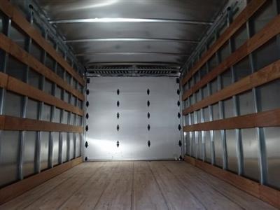 2018 Express 3500 4x2,  Morgan Parcel Aluminum Cutaway Van #182296 - photo 18