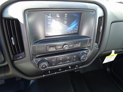 2018 Silverado 3500 Regular Cab DRW 4x2,  Royal Contractor Body #182297 - photo 17