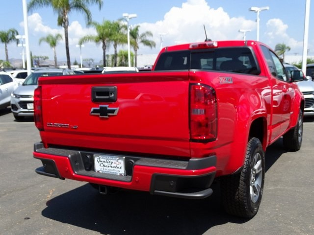 2019 Colorado Extended Cab 4x4,  Pickup #190089 - photo 6