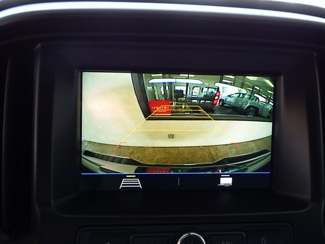 2019 Colorado Extended Cab 4x2,  Pickup #190090 - photo 14