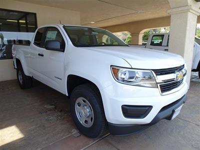 2019 Colorado Extended Cab 4x2,  Pickup #190090 - photo 4