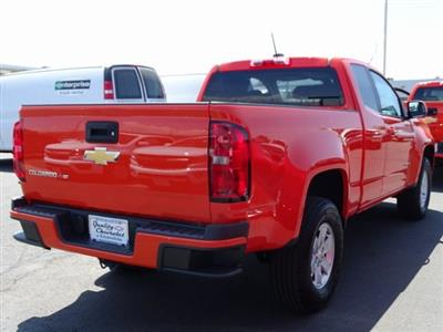2019 Colorado Extended Cab 4x2,  Pickup #190104 - photo 7