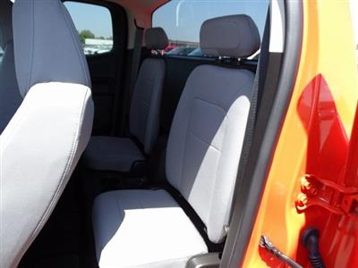 2019 Colorado Extended Cab 4x2,  Pickup #190106 - photo 10