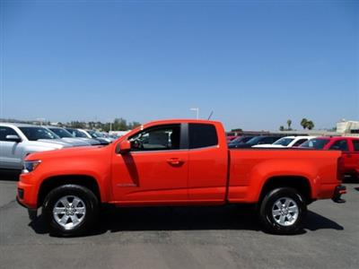 2019 Colorado Extended Cab 4x2,  Pickup #190106 - photo 5
