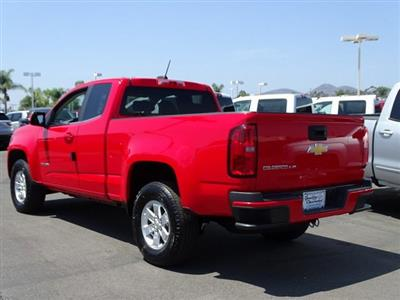 2019 Colorado Extended Cab 4x2,  Pickup #190116 - photo 2