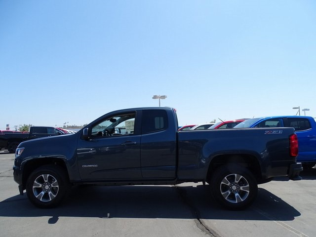 2019 Colorado Extended Cab 4x2,  Pickup #190128 - photo 5
