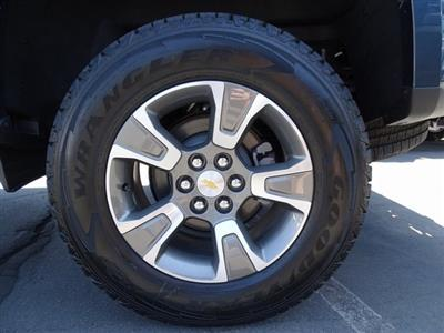 2019 Colorado Extended Cab 4x2,  Pickup #190128 - photo 8