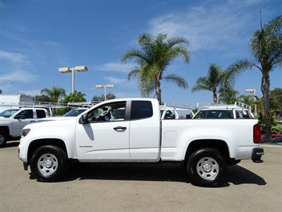 2019 Colorado Extended Cab 4x2,  Pickup #190132 - photo 5
