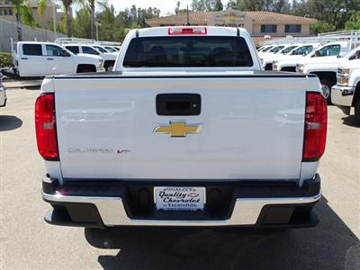 2019 Colorado Extended Cab 4x2,  Pickup #190132 - photo 6