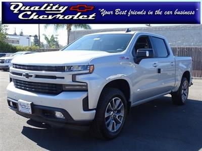 2019 Silverado 1500 Crew Cab 4x4,  Pickup #190146 - photo 1