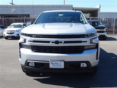 2019 Silverado 1500 Crew Cab 4x4,  Pickup #190146 - photo 3